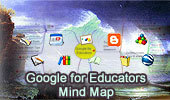 Google for Educators Interactive Mind Map. | Digital Literacy in the 21st Century | Scoop.it