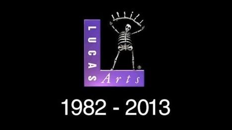 One Year Ago Today, Disney Shut Down LucasArts | Videojuegos | Scoop.it