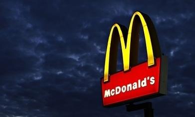 Big Macs go cold as young Americans drop McDonald's for tastier rivals | IB Geography HL Extension PEMBROKE | Scoop.it