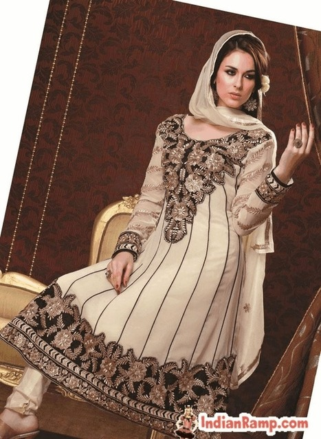 New Trendy Salwar Kameez for Women, Girl Trends Salwar Kameez Online | Indian Ramp | Indian Fashion Updates | Scoop.it