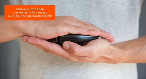 #CES2014_TAO Wellness will introduce its shell | UX-UI-Wearable-Tech for Enhanced Human | Scoop.it