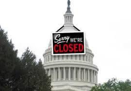 Expect more market volatility from U.S. shutdown   Business Trends   Scoop.it