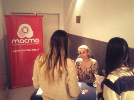 Twitter / verycomunicar: Junto a MACMA y su campaña ... | cancer de mama | Scoop.it