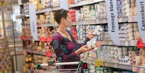Nouvel étiquetage nutritionnel : quel système va l'emporter ? | Agriculture en Dordogne | Scoop.it