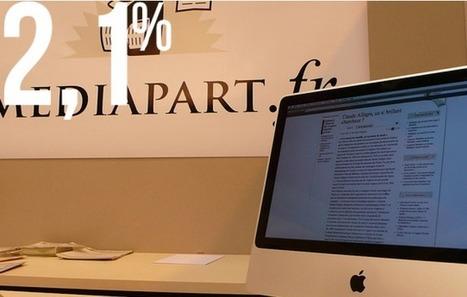Presse en ligne : qui veut la peau de Mediapart et d'Arrêt sur images ? | New Journalism | Scoop.it