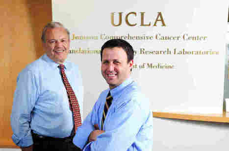 A Biological Quest Leads To A New Kind Of Breast Cancer Drug | Breast Cancer News | Scoop.it