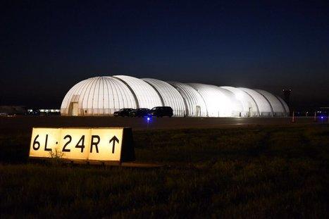 Solar Impulse 2 - Flight to Lehigh Valley Postponed | Aviation & Airliners | Scoop.it