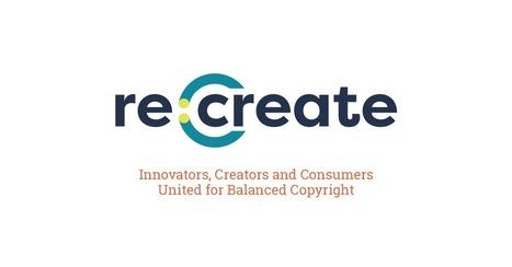 Homepage - Re:Create | Library Corner | Scoop.it