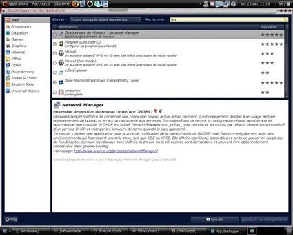 Install a program on Ubuntu Linux | Tech News Today | laptop | Scoop.it