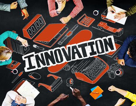 De toekomst van het onderwijs wordt gevormd door technologie - Richard van Hooijdonk | Libraries and education futures | Scoop.it