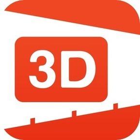 Timeline 3D pour ipad est gratuit pour un temps limité, profitez-en! | le manchot rôti | Scoop.it