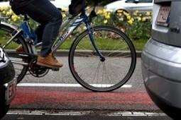 Steeds meer fietsongevallen met 65-plussers - De Standaard - KeyNews | Mobiliteit Benelux | Scoop.it