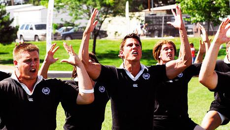 RUGBY | Alguns tipos de Esportes | Scoop.it