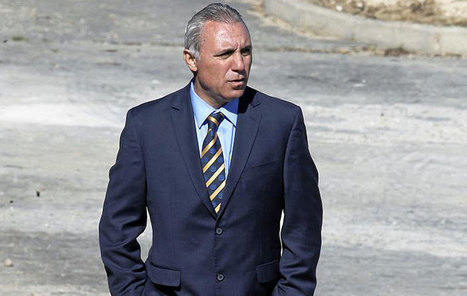 Stoichkov: The government is discriminating against Catalonia - MARCA English | REPUBLIC OF CATALONIA TIMES | Scoop.it