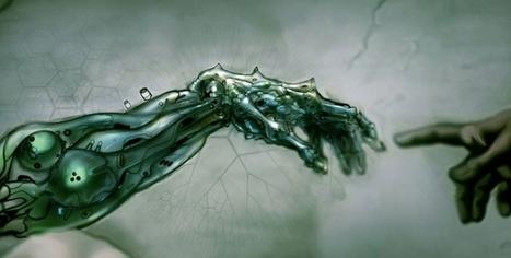 Nuances du transhumanisme  | 9emeArt.fr | Post-Sapiens, les êtres technologiques | Scoop.it