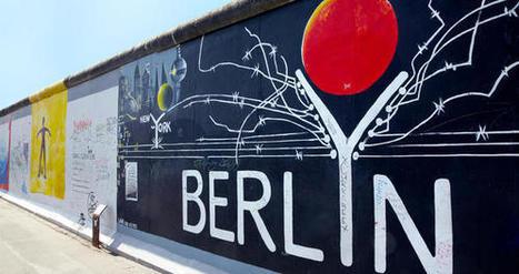 L'Allemagne, vivier d'opportunités pour les entreprises du digital | L'Atelier : Accelerating Business | Future 3.0 | Scoop.it