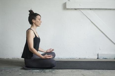 Mindfulness therapy works as well as antidepressant drugs, say experts | Mindful | Scoop.it