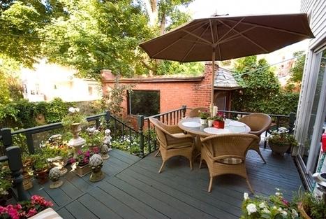 Spectacular Westmount Residence | 638 Av. Lansdowne, Westmount, QC | Luxury Real Estate Canada | Scoop.it