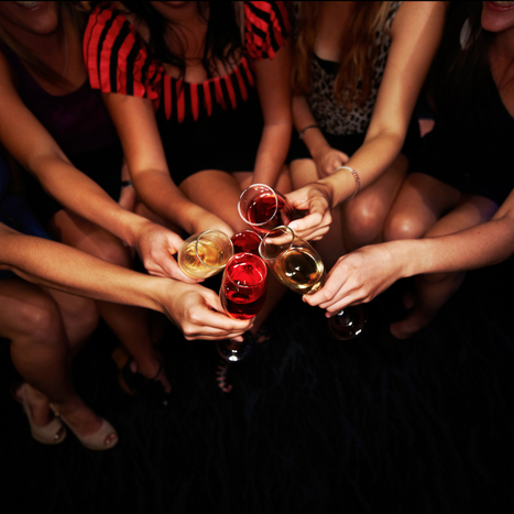 Why You Need to Host Club Promoter Dinners | Nightlife | Scoop.it