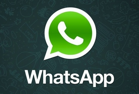 WhatsApp Explained: Why Facebook Paid $16 Billion for it - TheWrap | Transmedia Storytelling for Business | Scoop.it