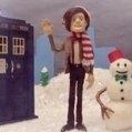 'Dr. Who' Fan Creates Incredible Christmas Animation About The Doctor - BlackBook Magazine | Machinimania | Scoop.it