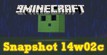 Minecraft Snapshot 14w02c (Minecraft 1.8) | Minecraft 1.8 News | Scoop.it