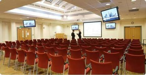 How to choose the best Conference Venue in London? | Marty Stouder Fisherman | Scoop.it