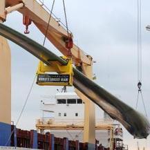 Lasers helpen bij aanleg windmolens | ICT showcases voor zakelijk gebruik | Scoop.it