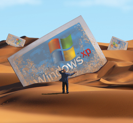 Facing the Windows XP apocalypse? Here are some options | Innovative Marketing and Crowdfunding | Scoop.it