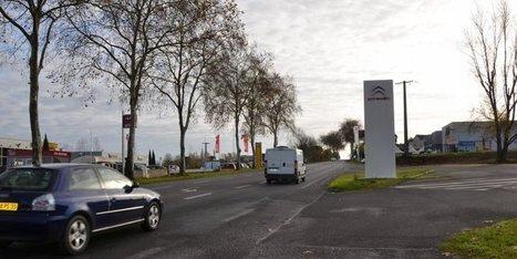 Gironde : un motard meurt sur la route - Sud Ouest | Accident deux roues motorisés | Scoop.it