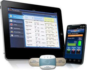 Sistema BodyGuardian de Preventice para el monitoreo ambulatorio de las arritmias | eSalud Social Media | Scoop.it
