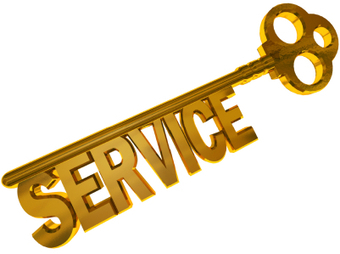 Super Customer Experience: 5 Immediate No Cost Improvements #custserv - Kate Nasser | Designing  service | Scoop.it
