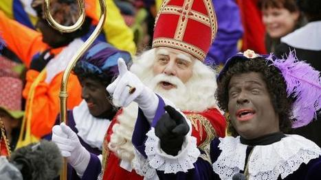 The Dutch Finally Realize Their Blackface Tradition of Zwarte Piet Is Rooted in Racism - Atlanta Black Star | Zwarte Piet | Scoop.it