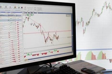 Un calme trompeur sur les taux | Portfolio Construction | Scoop.it