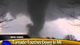 Tornado hits Michigan town overnight http://insurancequotebug.com/tornado-hits-michigan-town-overnight | SR22 Insurance by Region | Scoop.it