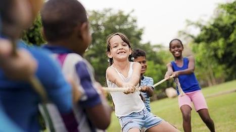 Inteligencia Emocional - Esta es la clave para que tus hijos triunfen en el futuro | La educación del futuro | Scoop.it