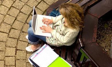 Writing for an academic journal: 10 tips | Teaching and Learning in HE | Scoop.it