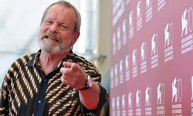Terry Gilliam blames internet for the breakdown in 'real relationships'   Actors   Scoop.it