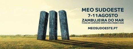 [Cartaz] – Festivais de Verão: Meo Sudoeste 2013   Festivais Verão   Scoop.it