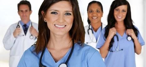 Cost figure estimations for CNA training and certification courses - Medication Aide, Nursing School Program Northern Virginia | Purple Panda Global | Scoop.it