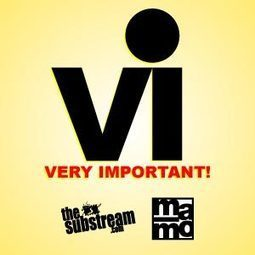 The Very Important! Podcast - Episode Four: Look Who's Talking About Bruce Willis | thesubstream.com | thesubstream | Scoop.it