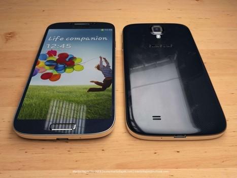 Voici les 5 Smartphones les plus achetés durant le mois de juin | PointGPhone | tecnologia | Scoop.it
