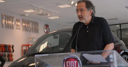 Marchionne já falou com Peugeot e Opel | Motores | Scoop.it