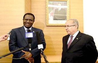 Région du Sahel : «La stabilité du Sahel tributaire d'une participation active de l'Algérie» affirme le président de la Commission de la CÉDÉAO | Géopolitique de l'Afrique sub-saharienne | Scoop.it