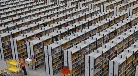 Le e-commerce est-il vraiment bon pour l'environnement ? | E-Logistique | Scoop.it