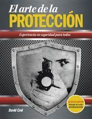 El arte de la protección - David Crol : Palibrio | Obras de Palibrio | Scoop.it