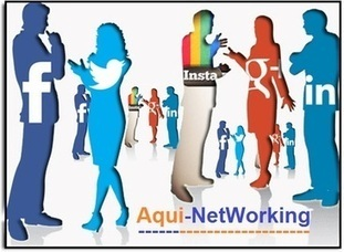 Networking Cafe 25 Avril 2014 | Coworking  Mérignac  Bordeaux | Scoop.it