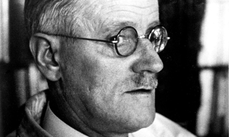 My hero: Eimear McBride on JamesJoyce | The Irish Literary Times | Scoop.it