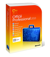 Microsoft Office 2010 Pro 1 PC/User Download | Best Seller Products.... | Scoop.it