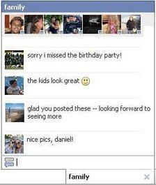 Facebook Scans Chats for Criminal Activity - PC Magazine | Enjoying Your Social Media | Scoop.it